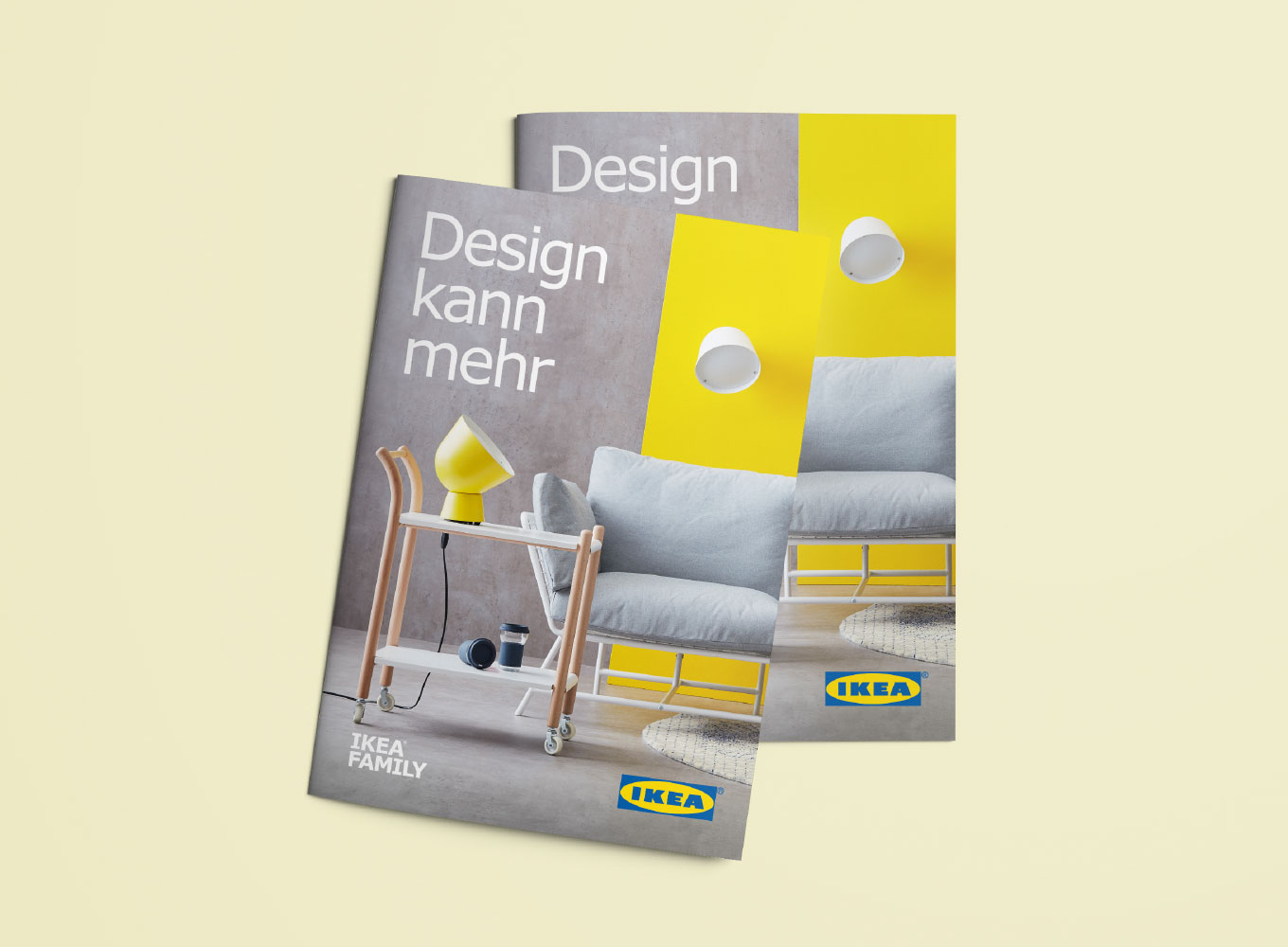 IKEA FAMILY Democratic Design Booklet